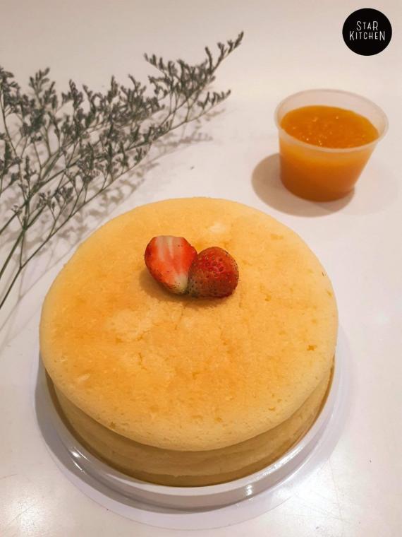 tokyo cheesecake star kitchen 3
