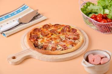 Lớp Pizza