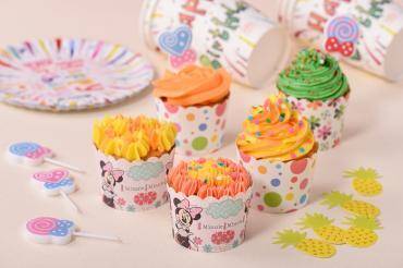 Cupcake Class Mom & kid