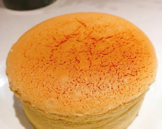 Lớp Tokyo Cheesecake