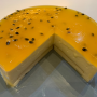 Lớp Passion Cheesecake