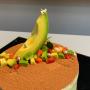 Avocado Tiramisu