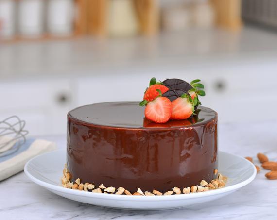 Chocolate Vanilla Class