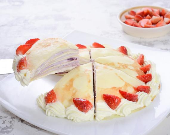 Lớp Mille Crepe