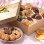 Lớp Cookies Combo Tết