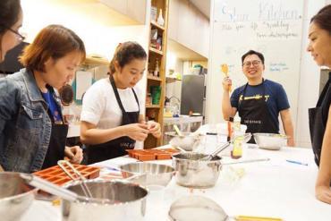 Vì sao Star Kitchen được yêu thích?