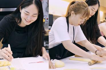 Tại sao bạn nên chọn học làm bánh tại Star Kitchen?