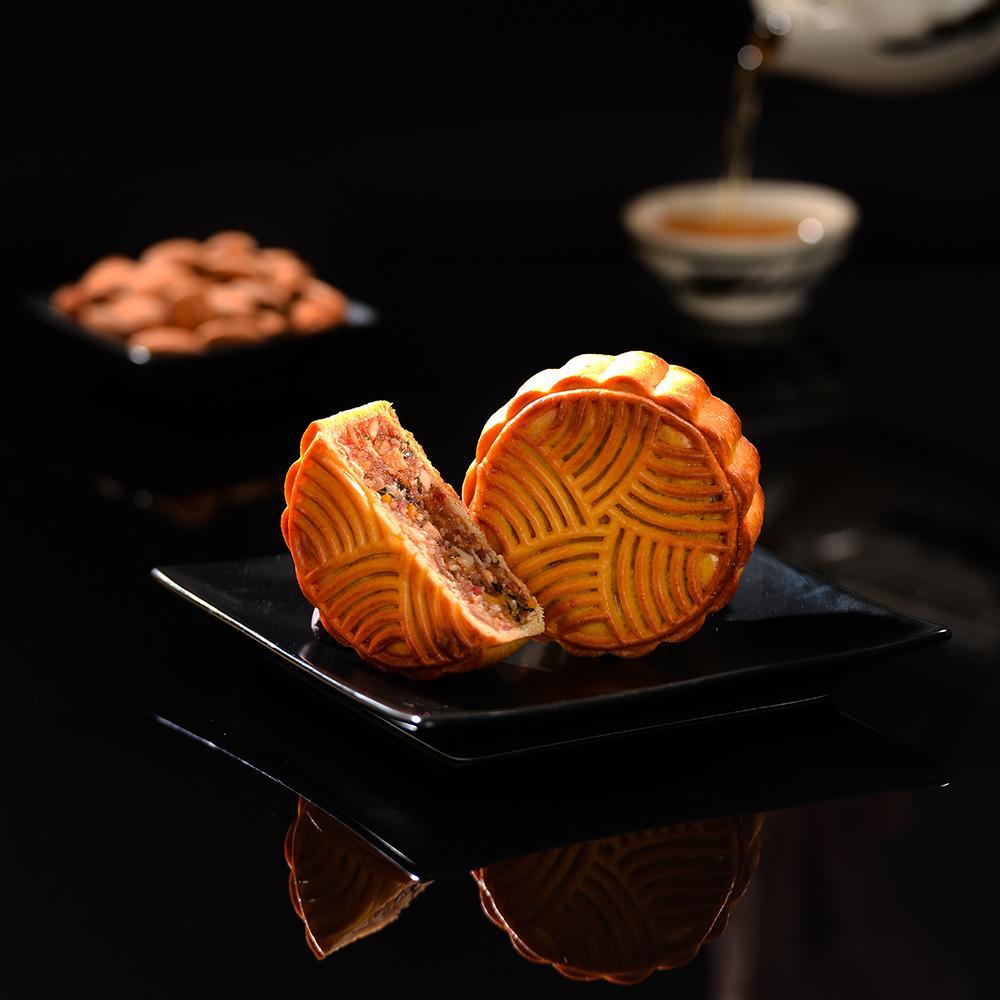 Thập cẩm hạt & trái cây sấy 150gr